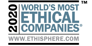 2020 World's Most Ethical Companies