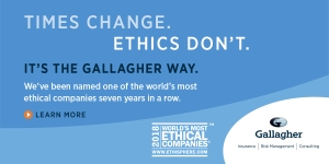 2018 World's Most Ethical Company