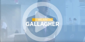 We Are Gallagher