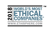 World's Most Ethical 2018