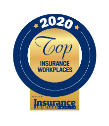 Top Insurance Workplaces 2019