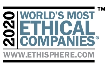 2020 World's Most Ethical Company