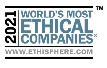 Gallagher Named For The 10th Consecutive Year As One Of The World's Most Ethical Companies By Ethisphere