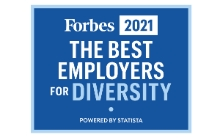 One of the best employers for Diversity